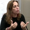 """Logo María Eva Koutsovitis: """"El gobierno porteño recortó la inversión en infraestructura escolar un 41 %"""""""