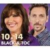 Logo Black and Toc 06/6/2016 - recordando a Beto!!!