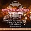 Logo Nueva edición de la fiesta de Guardavidas en Nueva Atlantis con espectáculos en vivo
