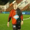 Logo #QuéEsDeLaVidaDe: Mauro Cejas, exmediocampista de Newell's
