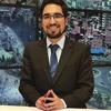 Logo Entrevista a Jorge Luis Palenque Medina