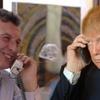 Logo El llamado de Macri a Trump para pedirle ayuda con el FMI