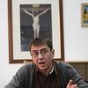 """Logo Juan Carlos Monedero: """"...tenemos el imperativo moral de no creer a los mentirosos..."""""""