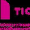 logo Presentación Proyecto TICA. Doncel. Entrevista a Silvina Gorsky