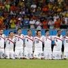 """Logo No te vayas, campeón - Capítulo 130 (""""Costa Rica en el Mundial 2014"""")"""