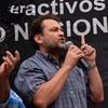 Logo Entrevista a Horacio Dri, Secretario del Interior del SATSAID