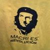 Logo Macri_Che Stopelman