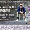 Logo #RuletaRusa Horacio Ávila proyecto7.org habló de las estadísticas de personas en situación de calle