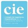 Logo Nota por el 23° Aniversario del Colegio de Ingenieros Especialistas de la Provincia de Santa Fe