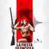 Logo Entrevista a Diego Fried - Director de LA FIESTA SILENCIOSA