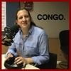 Logo Carolina Duek en Congo - Sexy Pipol