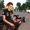Logo Ian Reutemann brindó detalles sobre su futuro deportivo.