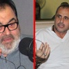 Logo Jorge Rial le responde a Jorge Lanata