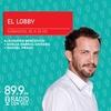Logo Segundo Mundo en el Matienzo - El Lobby - Alejandro Bercovich