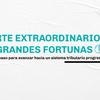 Logo Impuesto a las grandes Fortunas