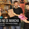 Logo La Verdad No Se Mancha- Programa Completo. 17-06