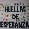 Logo #CORRESPONSALES POPULARES: MISIONES- ORGANIZACIÓN SOCIAL HUELLAS DE ESPERANZA IGUAZÚ