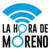 Logo La Hora de Moreno [misión comercial a Angola] (14/10/16) Radio Conexión Abierta