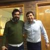 Logo Otra Vuelta de Tuerca- Hoy hablamos con Daniel Arrollo diputado nacional por Buenos Aires.