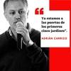 Logo Entrevista a Adrian Carrizo, subsecretario de coordinacion Ministerio de Educación Río Negro