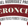 Logo Emanuel Rodriguez (el peroncho) llega con el delivery a Tipos de Fierro.