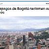 Logo Las prepagos de Bogotá reclaman sus derechos