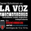 Logo ARA San Juan y AMIA:Estafados-Si CFK Pide Mano Dura-Scioli/Macri DAIA:Fabríca Antisemita-Rapi Bici