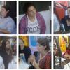Logo Territorio y las mujeres de Barrio de pie - la UCC
