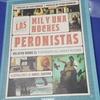 Logo El Profe Romero con Gustavo Abrevaya que habla sobre su libro Las mil y una noches Peronistas