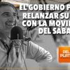 Logo Editorial de Roberto Caballero - Radio del Plata