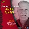 Logo Entrevista de Edgardo Mocca con el Senador Provincial Omar Plaini en #CafeMocca