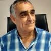 Logo Roberto Bonetti, Sec. Gral. Adjunto UOM Capital conversó con el equipo de EL AMOR ES MAS FUERTE