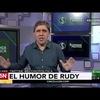 Logo Entrevista APU radio a Rudy