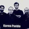 Logo Emision del programa Karma Pueblo del 28/8