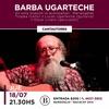 Logo Polimeni anuncia  al Barba Ugarteche en Bargoglio
