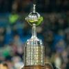 Logo No Te Vayas Campeón capítulo 161 (Libertadores campeones y anecdotas)