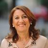 Logo Monica Fein candidata a la presidencia del Partido Socialista en Tanta Trampa