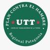 Logo Sin Patrón - Unión de Trabajadores de la Tierra  - REGIONAL PATAGONIA