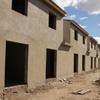 Logo #EntregaDeViviendas🏚️ I Se sortean 48 viviendas de las 354 en el barrio Santa Brígida de San Miguel