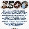 """Logo """"Trabajo y Vida Cotidiana""""""""Contra la corriente, UOM Matanza enseña y capacita trabajadores"""""""