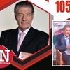 Logo  #RadioNoticias | Victor Hugo Morales presentó su nuevo libro en Costa del Este