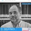 Logo Entrevista al Rector de la UGR Dr. José Luis Aguirre
