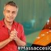 Logo Marcelo Corti en Massaccesi que nunca