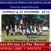 Logo Reacreación en Santa Coloma: Guerras Napoleonicas