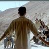 Logo Cine Internacional: El Cristo Ciego y Tormenta de Arena / Columna de @ggcabot