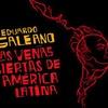 """Logo """"Las venas abiertas de América Latina"""""""