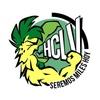 Logo Despedida del Panza de HCLV (junto a Bebe Sanzo)