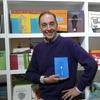 Logo Gabriela Estofán y Pablo Ramos en Subversiones invitan a la presentación del libro de Jorge Luján