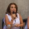 """Logo Angélica Graciano: """"Las clases van a empezar, lo que estamos discutiendo son las condiciones"""""""