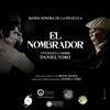 Logo José Ceña en Mamá Rock, sobre El Nombrador y su banda de sonido.